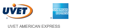 Uvet American Express
